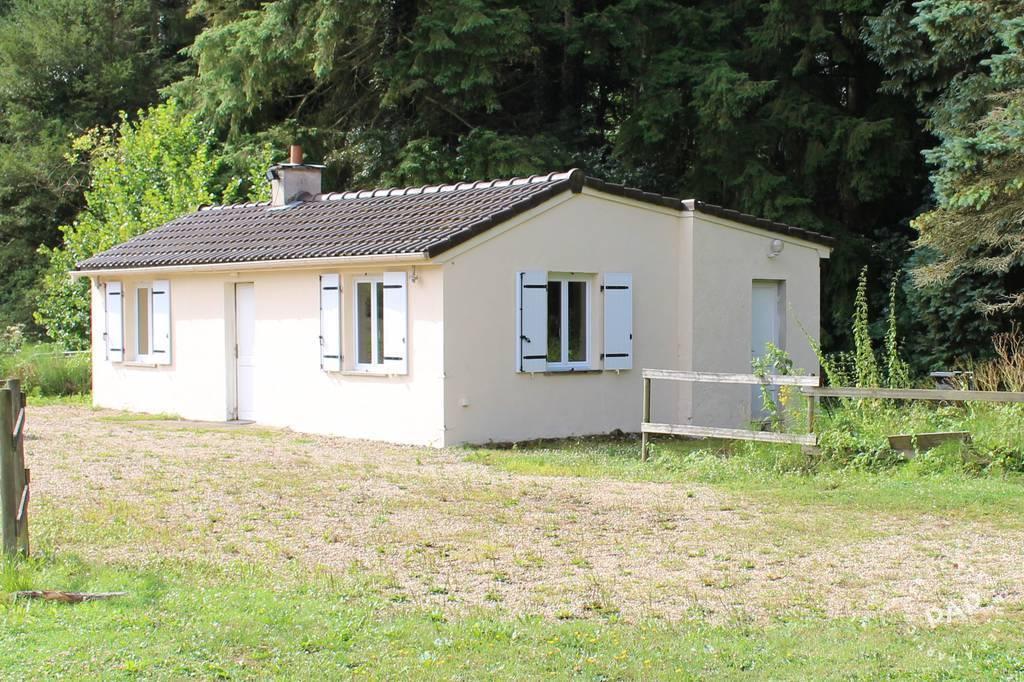 Location maison 2 pièces Sainte-Aulde (77260)