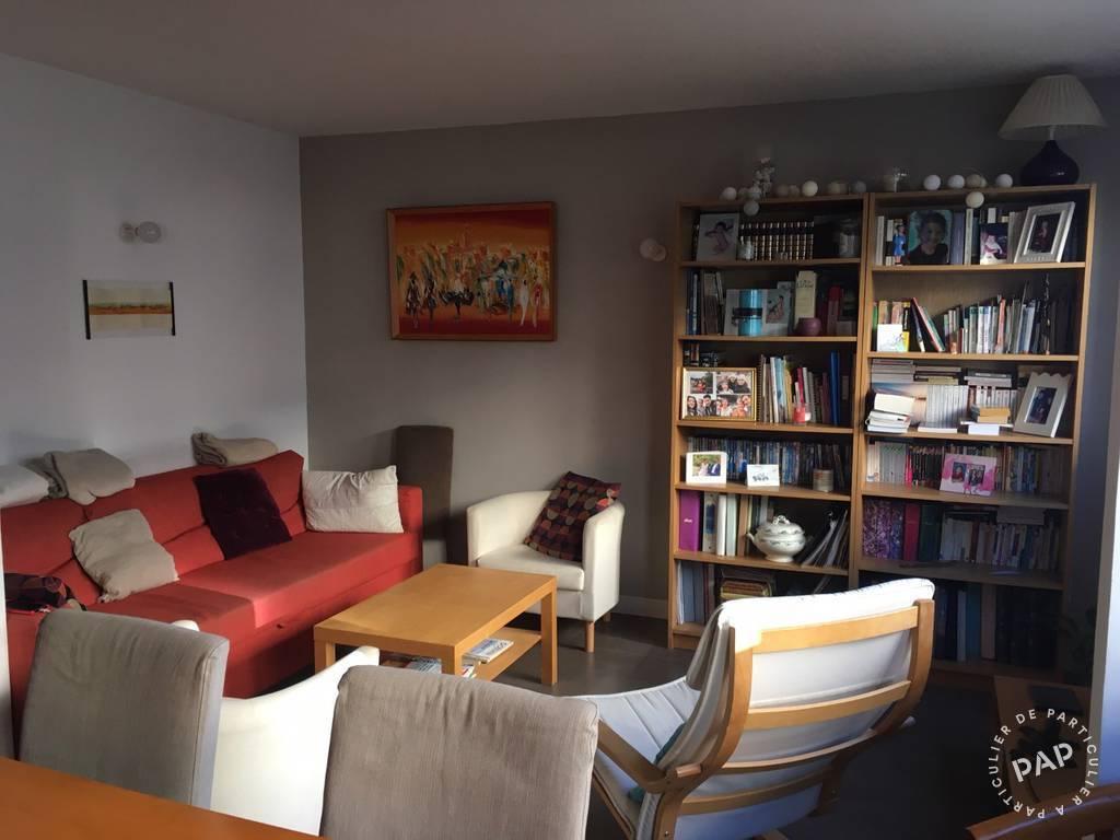 Vente appartement 5 pièces Lyon 3e