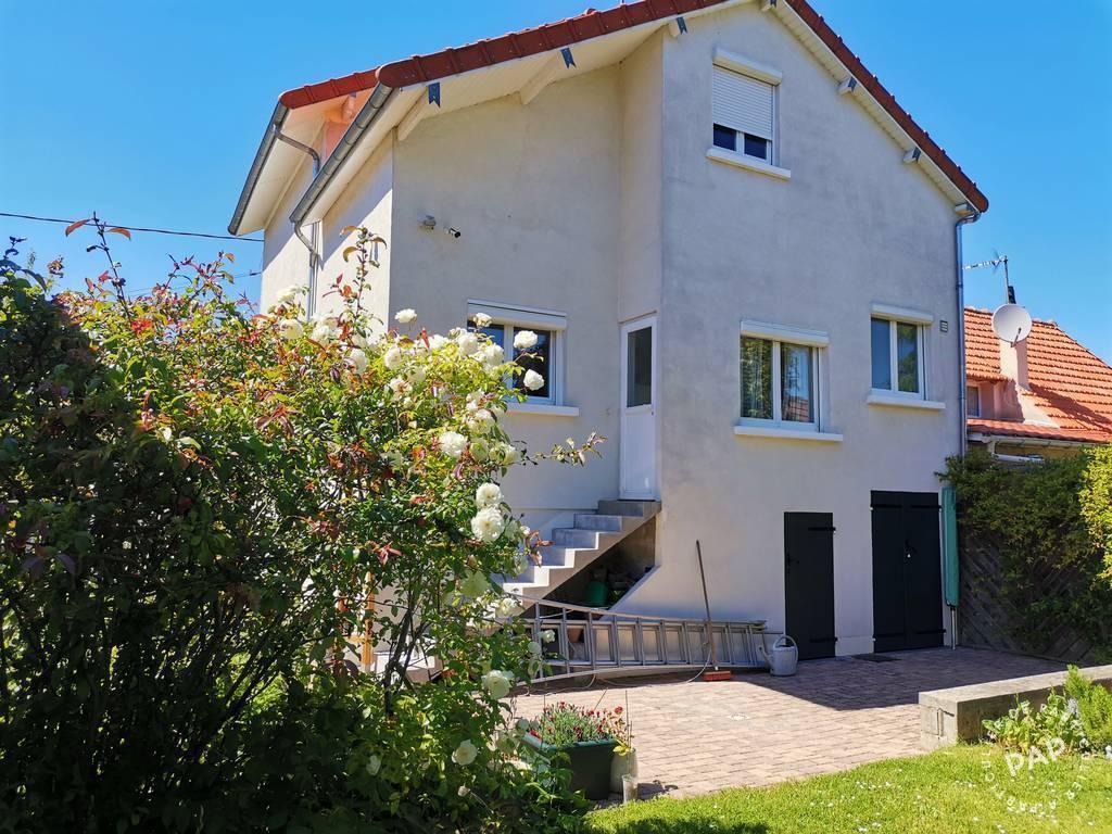 Vente Maison Noisy-Le-Grand (93160) 120m² 635.000€