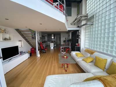 Vente appartement 5pièces 145m² Loft Bagnolet (93170) - 998.000€