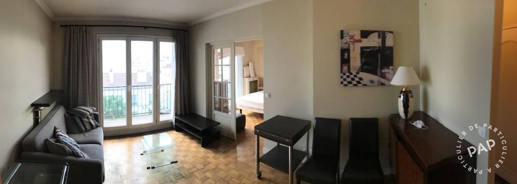 Location Appartement Levallois-Perret (92300) 41m² 1.450€