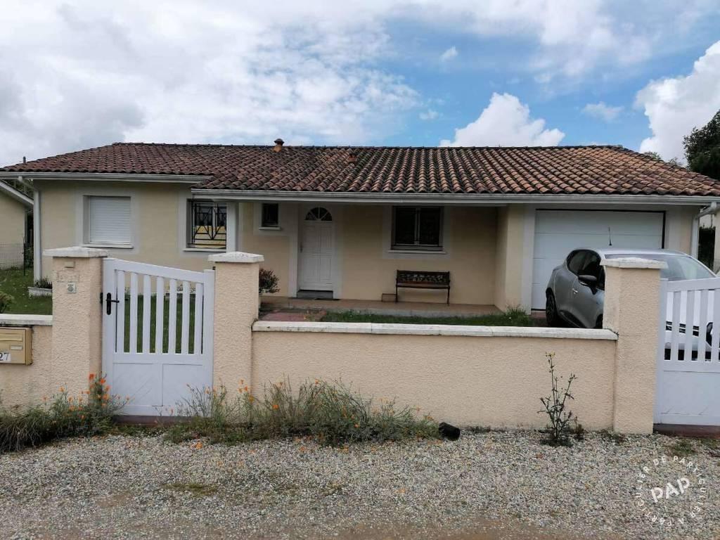 Vente maison 4 pièces Castelnau-de-Médoc (33480)