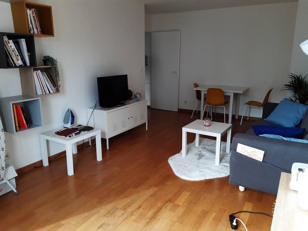 Location Appartement Saint-Denis (93210) 12m² 570€
