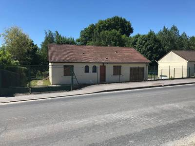 Saint-Hilaire-Le-Petit (51490)