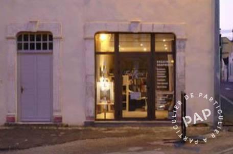 Vente et location Local commercial Oloron-Sainte-Marie (64400) 56m² 65.000€