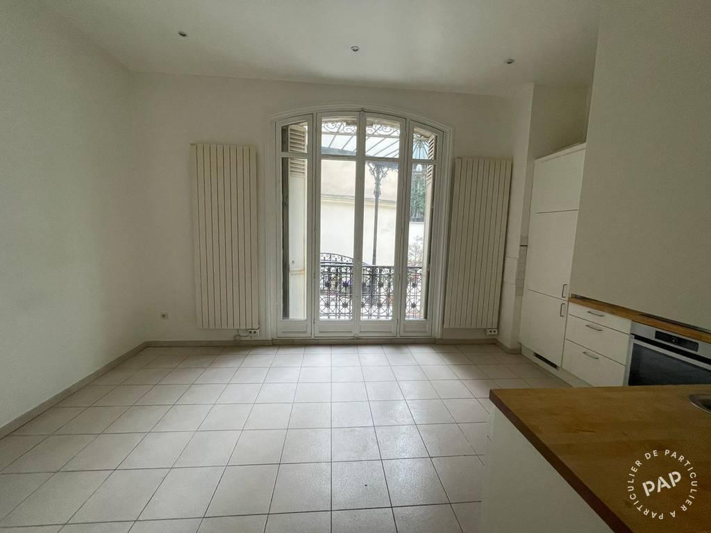 Location Appartement Paris 8E (75008) 127m² 4.750€