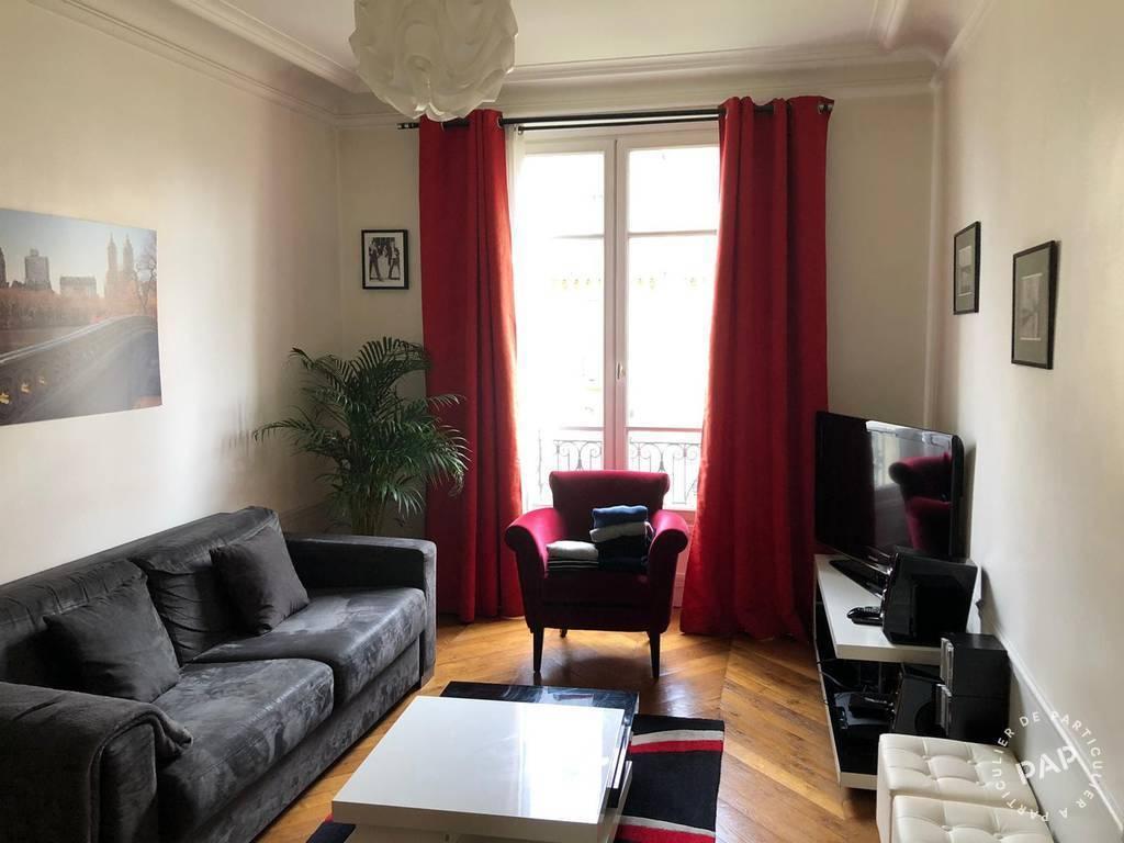 Vente Appartement Paris 4E (75004) 61m² 830.000€