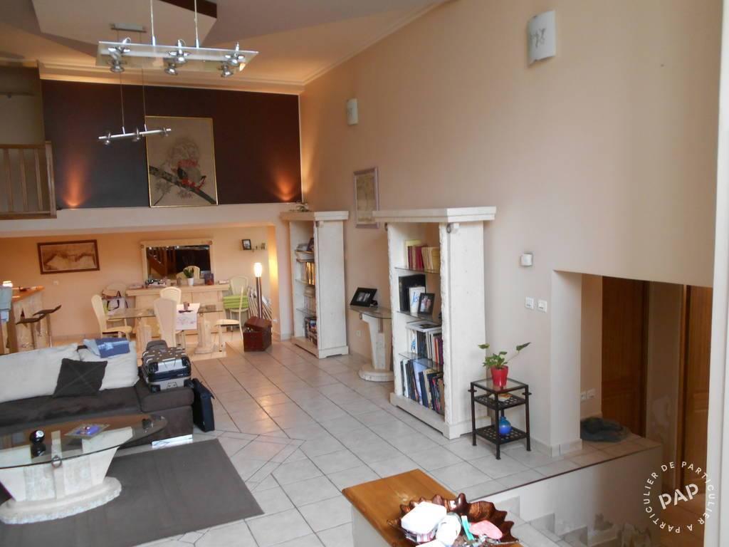 Vente appartement 5 pièces Drancy (93700)