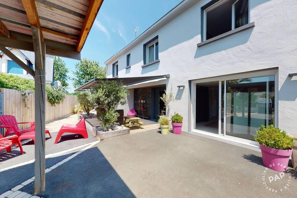 Vente Maison Carquefou (44470) 175m² 540.000€
