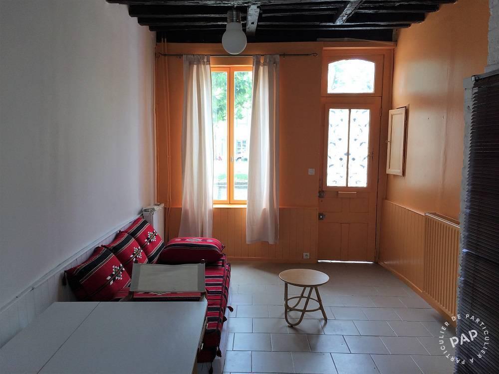 Vente maison 3 pièces Amiens (80)