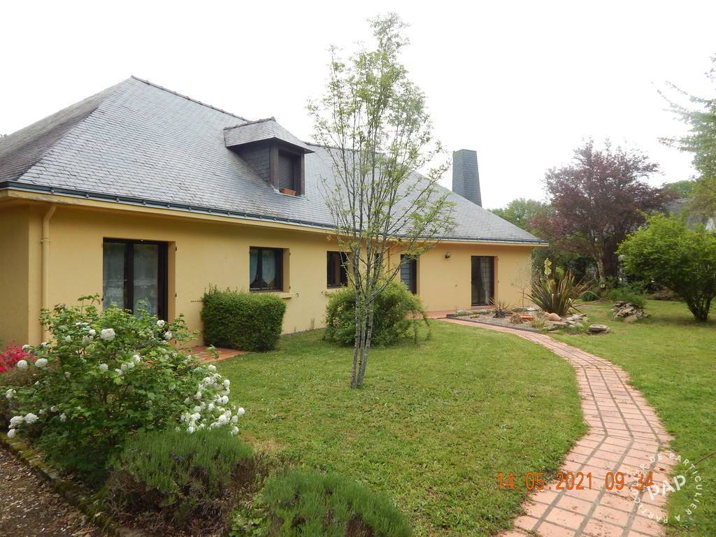 Vente Maison Vigneux-De-Bretagne (44360) 295m² 698.000€