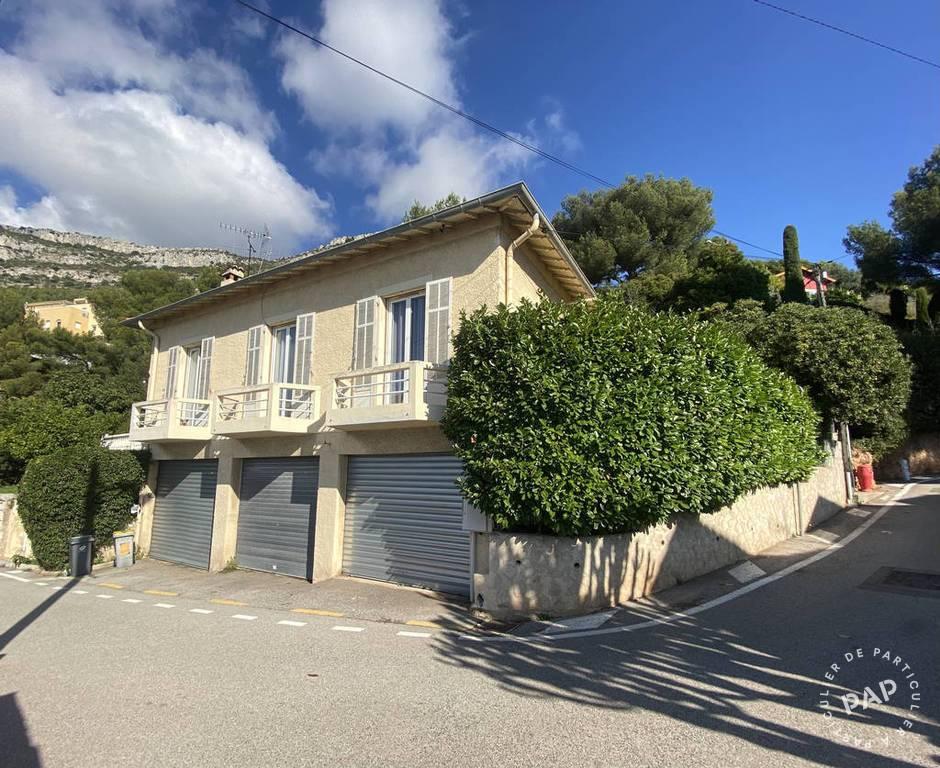Vente maison 4 pièces Cap-d'Ail (06320)