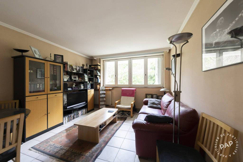 Vente Appartement Villejuif 40m² 210.000€