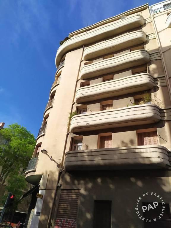 Vente Appartement Marseille 3E (13003) 117m² 249.000€