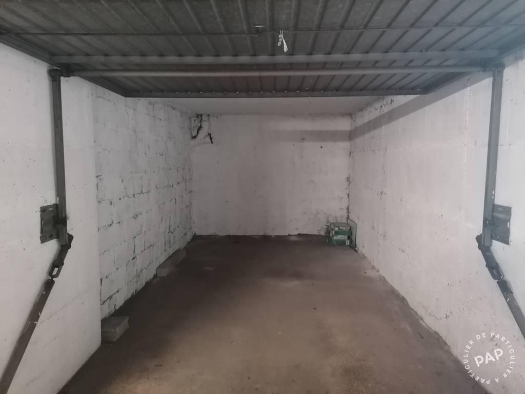 Location Garage, parking Nogent-Sur-Marne (94130)  140€