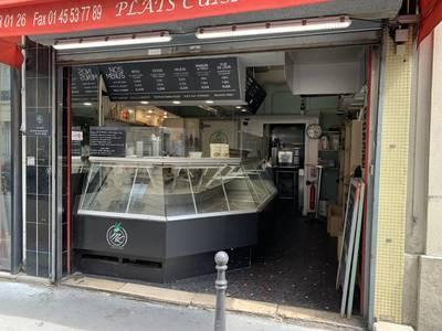 Fonds de commerce Hôtel, Bar, Restaurant Paris 16E (75116) - 120.000€