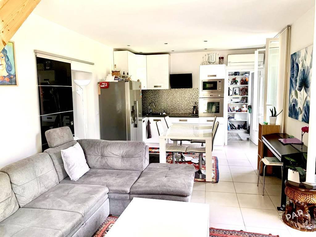 Vente maison 3 pièces Contes (06390)