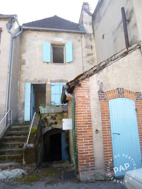 Vente Maison Le Donjon (03130) 70m² 31.000€
