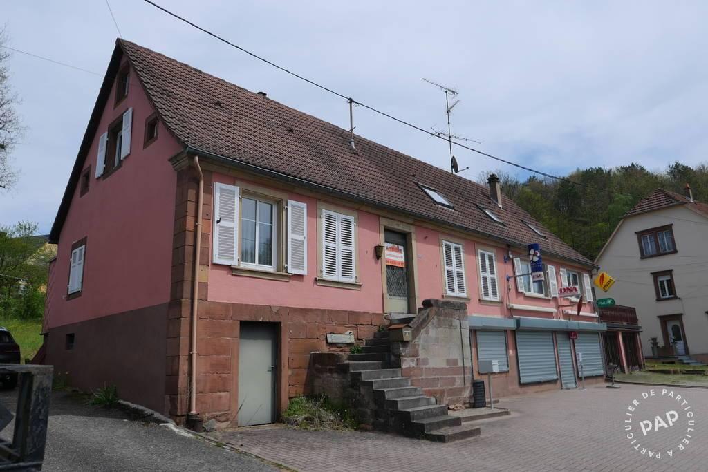 Vente Maison Wingen-Sur-Moder (67290)  192.000€