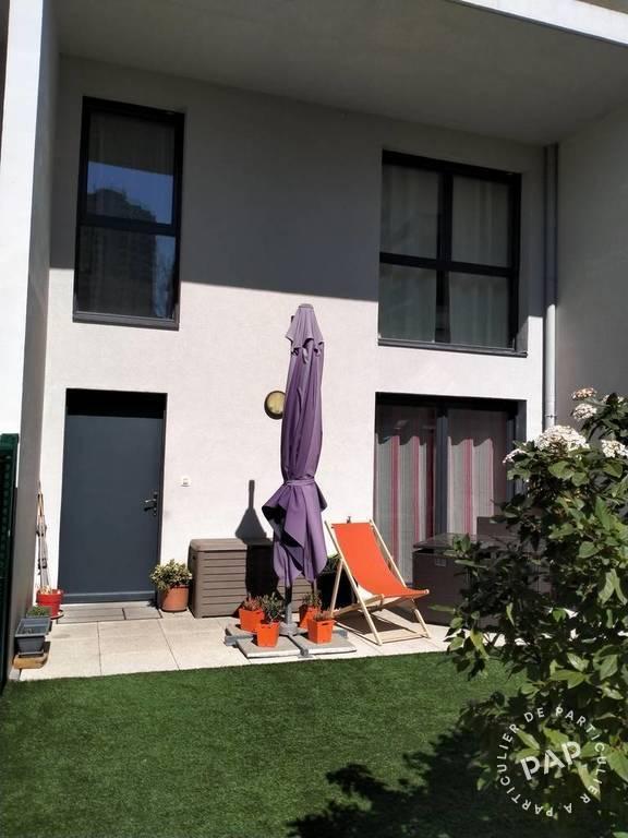 Vente appartement 6 pièces Lyon 9e