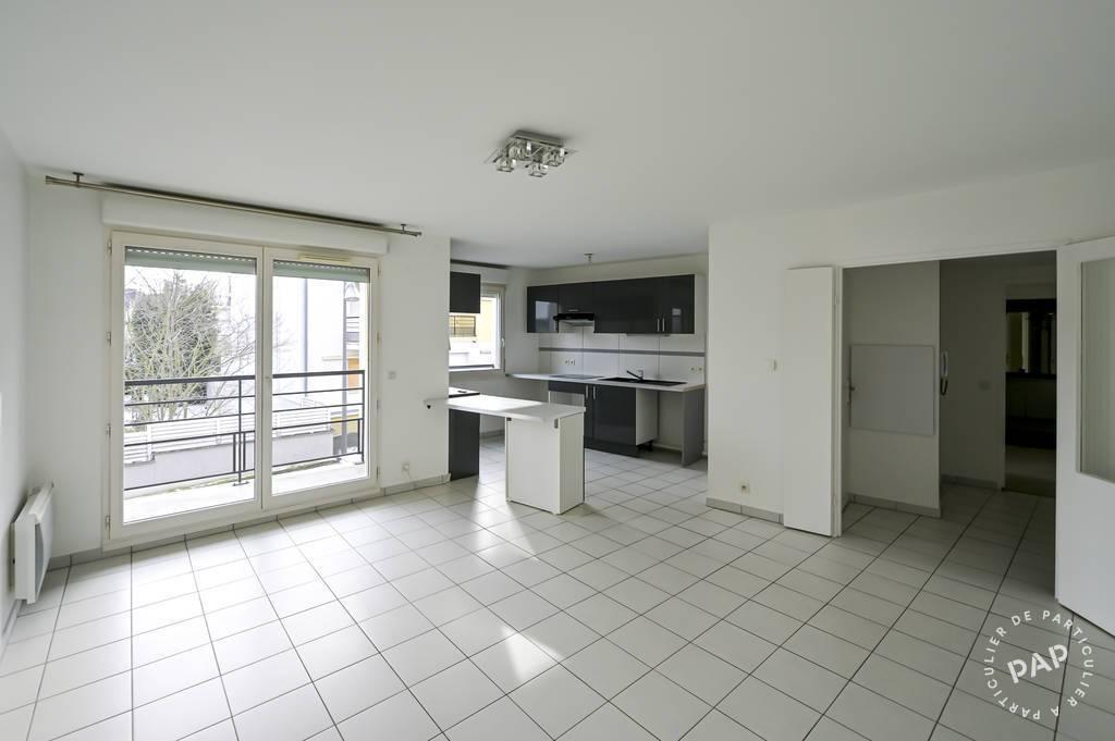 Vente Appartement Longjumeau (91160) 61m² 210.000€