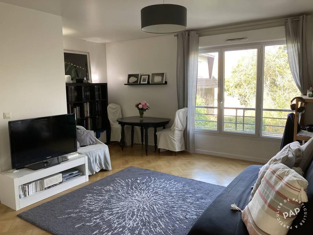 Vente Appartement Antony (92160) 76m² 439.000€