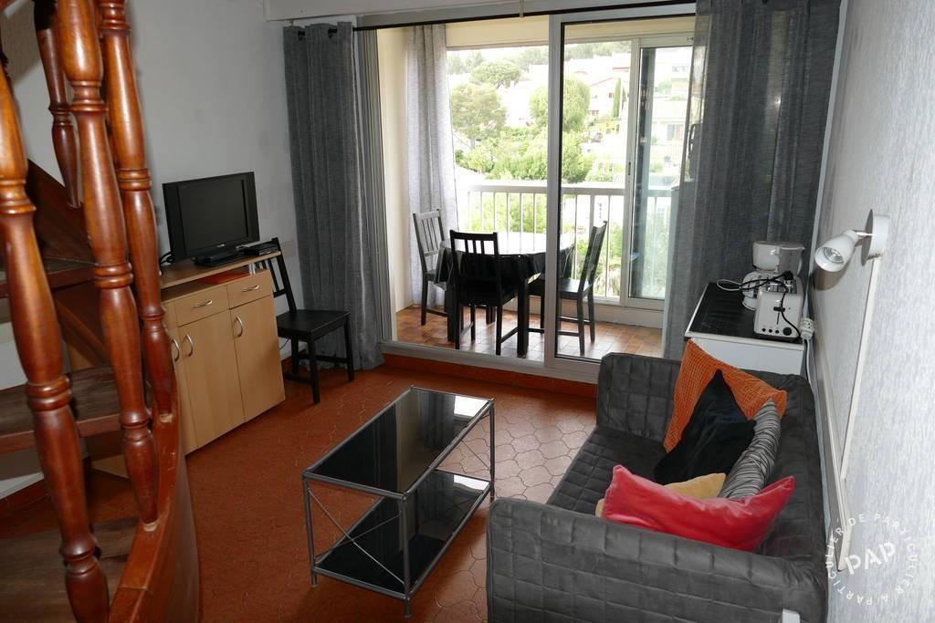 Vente Appartement Saint-Mandrier-Sur-Mer (83430) 48m² 170.000€