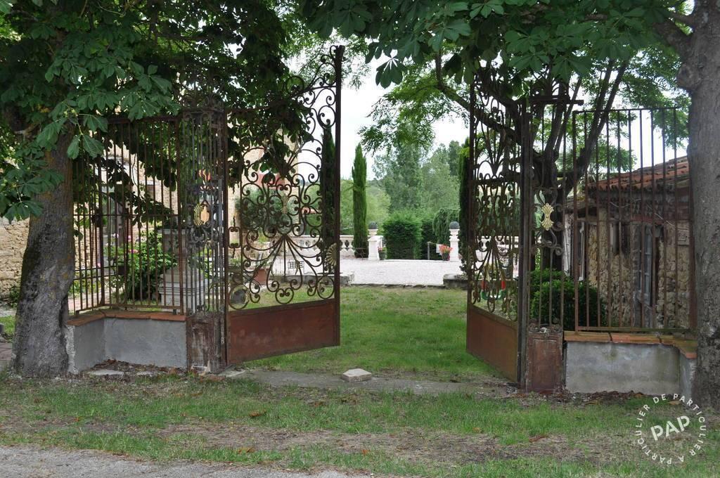 Vente Maison Belpech (11420) 256m² 695.000€