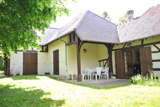 Vente Maison Montaulin (10270) 165m² 265.000€