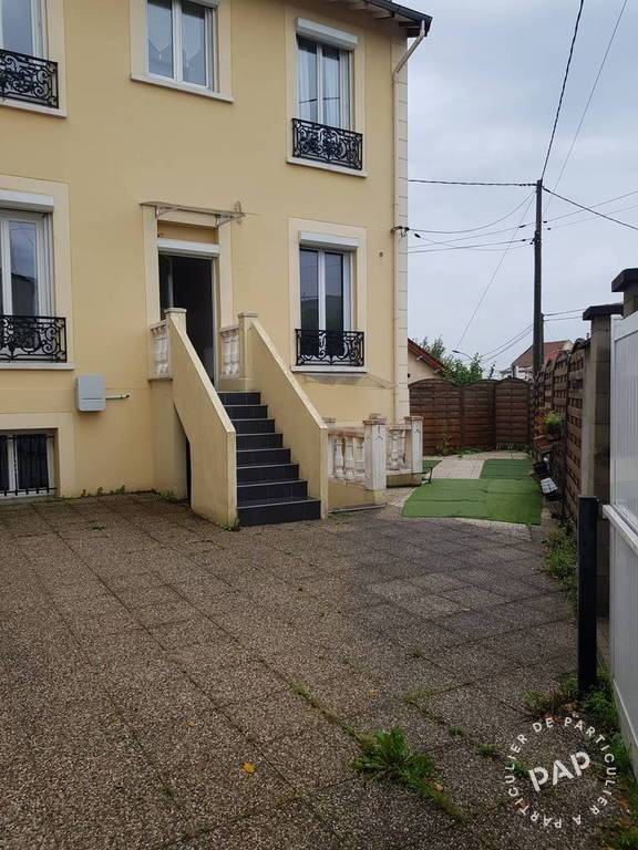 Vente Maison Villejuif (94800) 70m² 380.000€