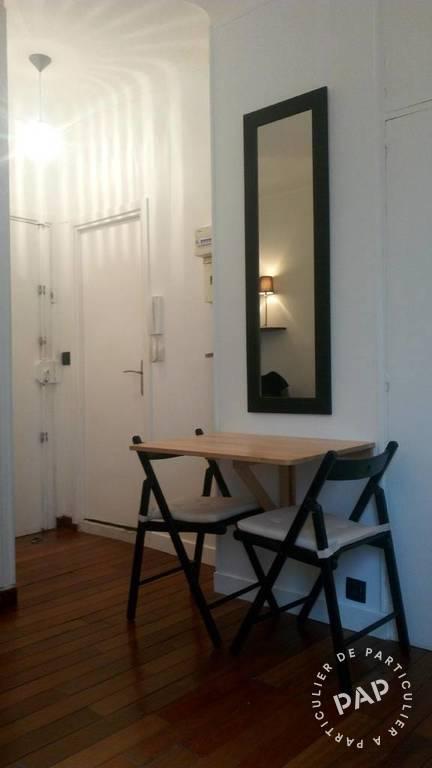 Vente Appartement Paris 15E (75015) 16m² 210.000€