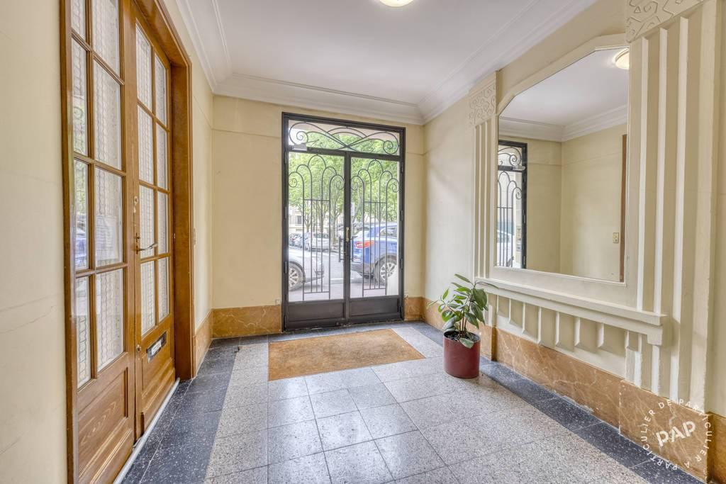 Vente Appartement Saint-Mandé (94160) 57m² 569.000€