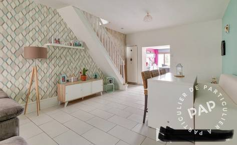 Vente maison 4 pièces Tourcoing (59200)