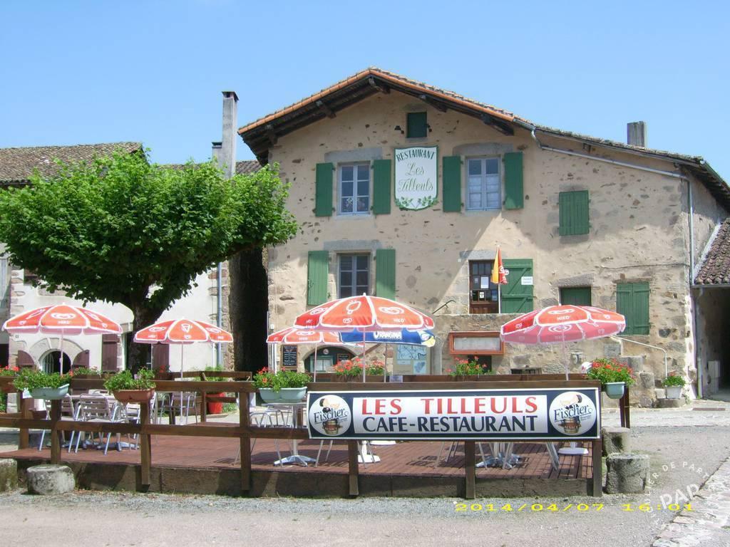 Vente et location Fonds de commerce Lesterps (16420)  150.000€