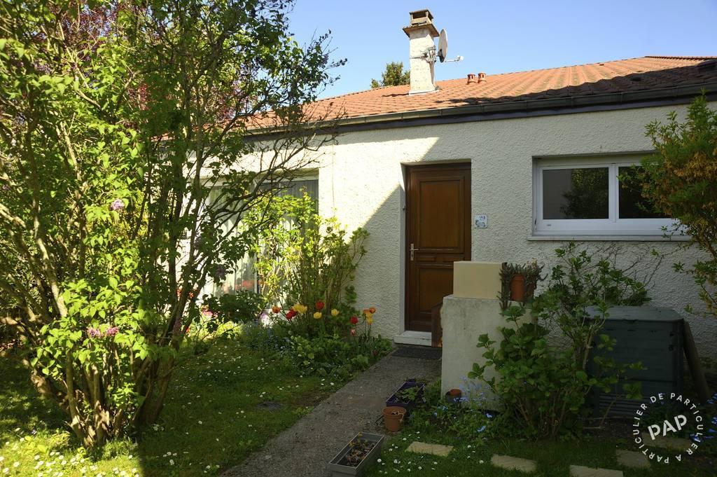 Vente Maison Nozay (91620) 105m² 339.000€