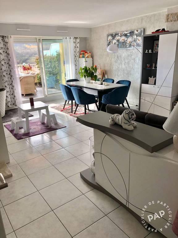 Vente appartement 4 pièces Èze (06360)