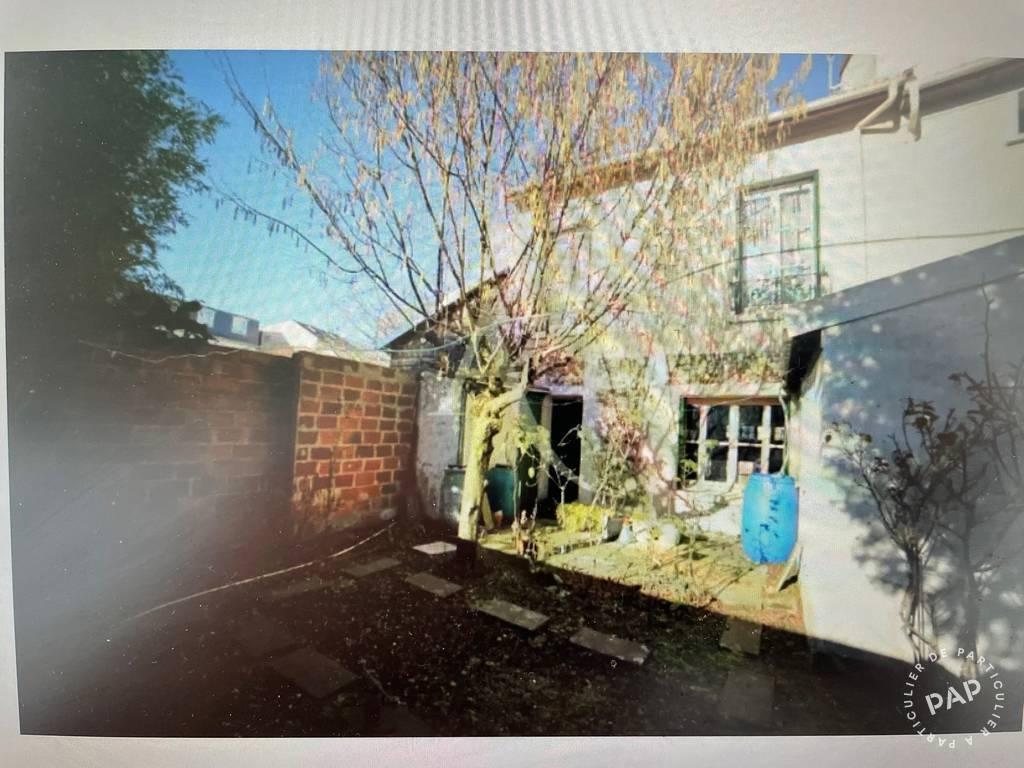 Vente Maison Fontenay-Sous-Bois (94120) 120m² 590.000€