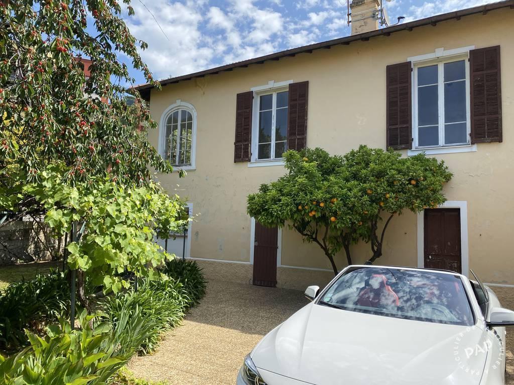 Vente Maison Vence (06140) 120m² 545.000€