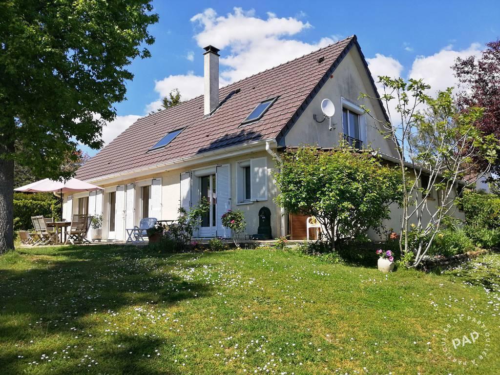 Vente Maison Saint-Witz (95470) 218m² 570.000€
