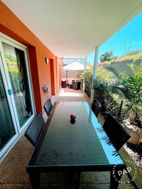 Vente Appartement Marseille 13E (13013) 57m² 235.000€