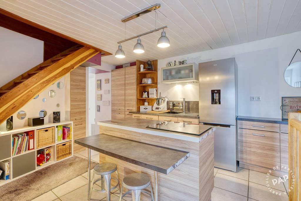 Location appartement 3 pièces Loire-sur-Rhône (69700)