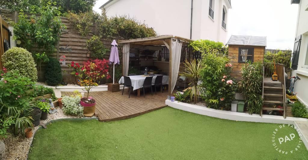 Vente maison 3 pièces Le Raincy (93340)