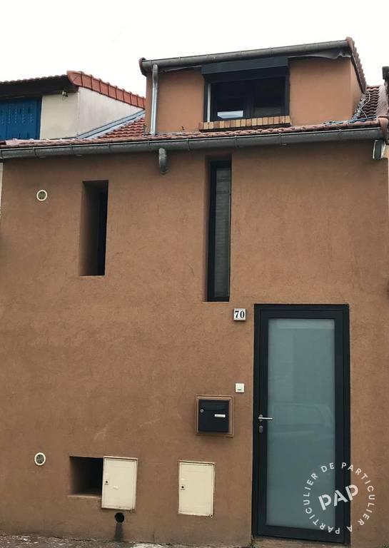 Vente Maison Montreuil (93100) 108m² 660.000€