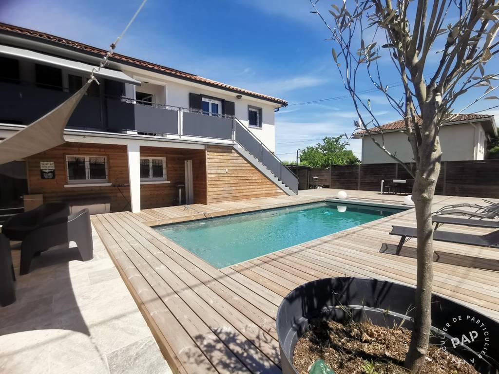 Vente Maison Blanquefort (33290) 166m² 640.000€