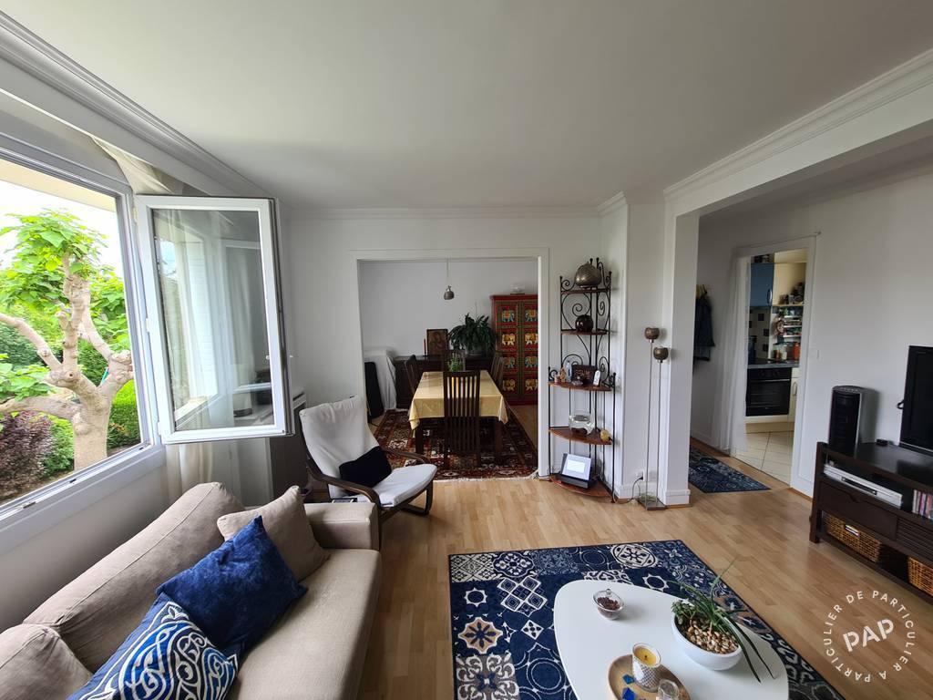 Vente Appartement Carrières-Sur-Seine (78420) 64m² 355.000€