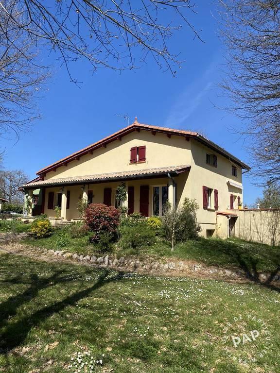 Vente Maison Saint-Paul-Sur-Save (31530) 207m² 562.000€