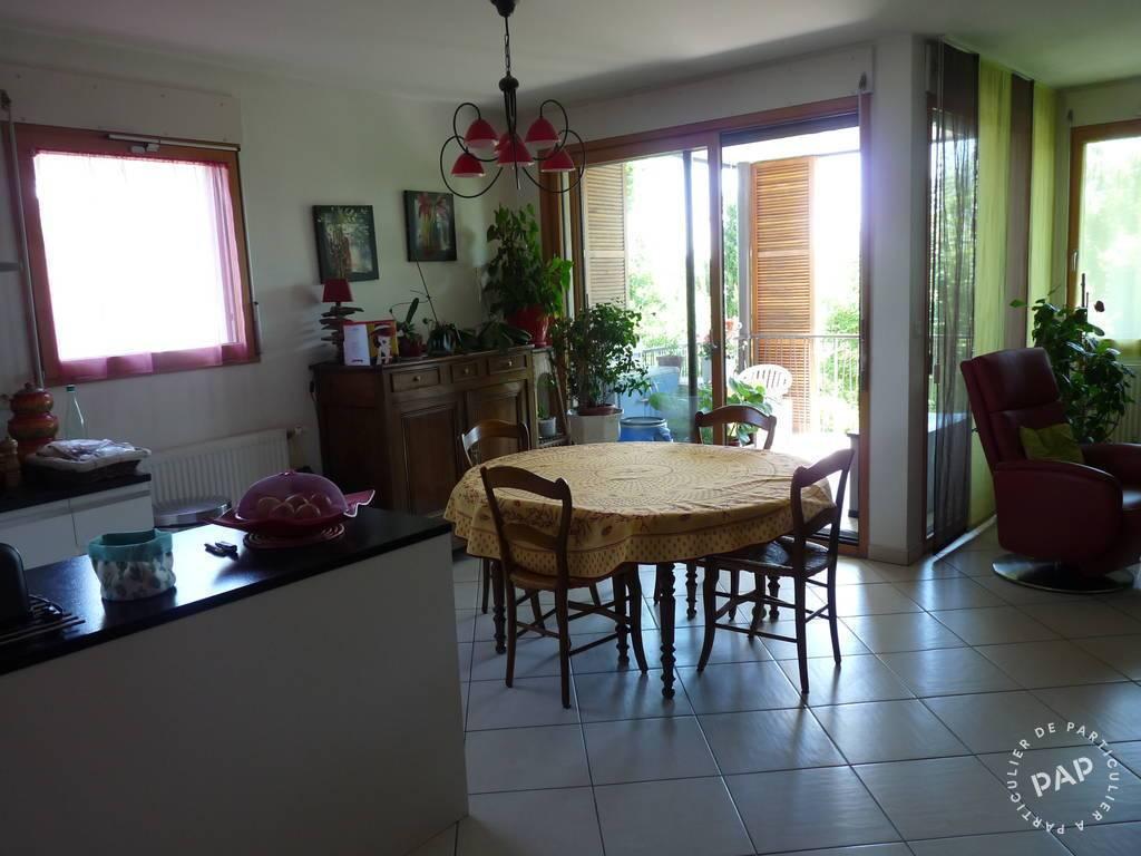 Vente appartement 4 pièces Saint-Priest (69800)