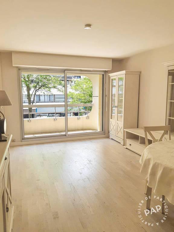 Vente Appartement Paris 19E (75019) 66m² 590.000€
