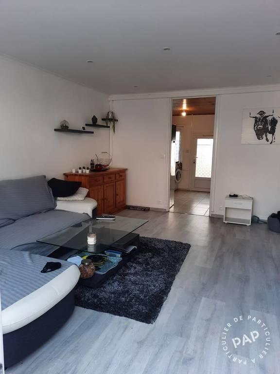 Vente Maison Château-Thierry (02400) 50m² 111.000€