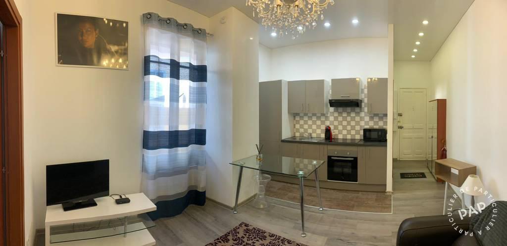Vente Appartement Beausoleil (06240) 36m² 275.000€